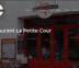 Nouveau site internet du restaurant La Petite Cour 20 ans après à Narbonne !